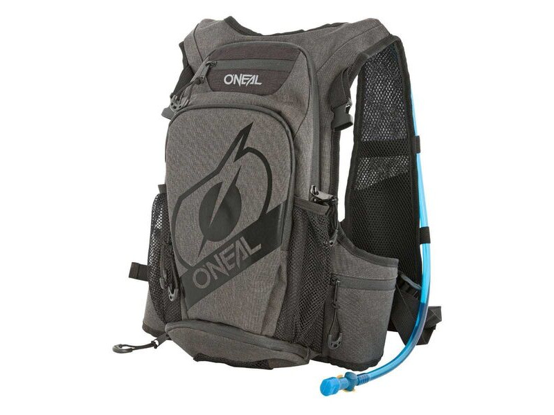 ONeal O'Neal Romer Hydration 12L Backpack Black click to zoom image