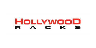 Hollywood Racks logo